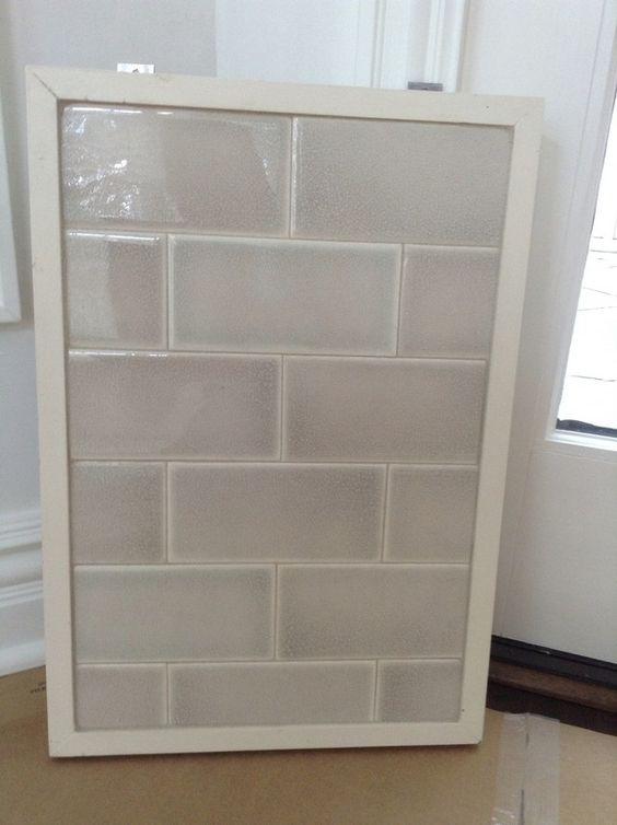 Best Very Light Blue Or Gray Subway Tile In Glass Kitchens 400 x 300