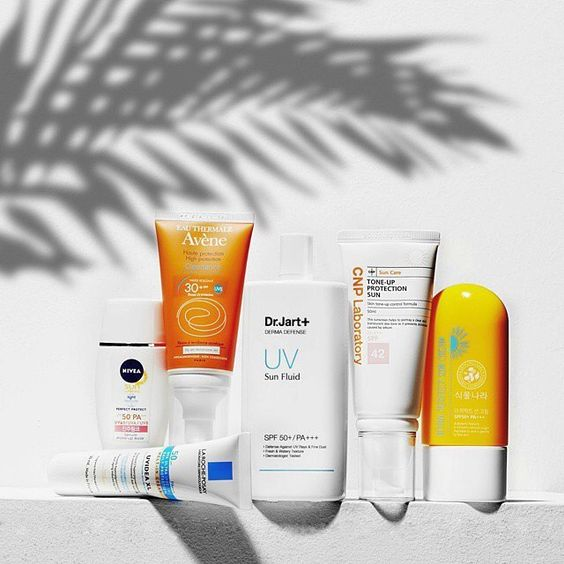 SPF PPD PA PA UVA UVB... Sunscreens are essential even during the fall and winter monthsguess what: they do way more than just preventing sun burns. Tap link in bio to understand once and for all what these confusing acronyms mean and what you should pay attention to when buying your next bottle.  _ : @oliveyoung_official