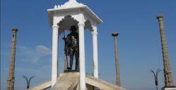 Trip to Pondicherry,  India