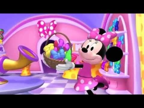 Mickey mouse clubhouse la maison de mickey dessins anim s francais c vid o enfants - Dessins animes de mickey mouse ...