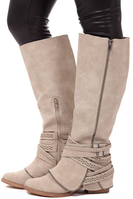 Charming Women Boots