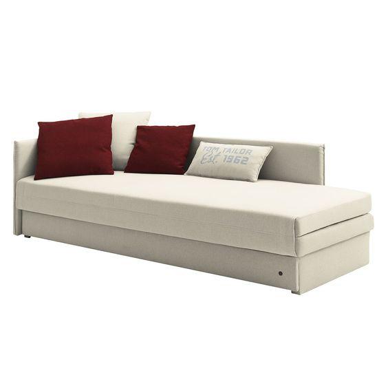 Schlafsofa Guest Webstoff Big Sofa Gunstig Schlafcouch Sofa