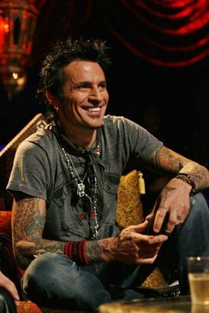 Tommy Lee!