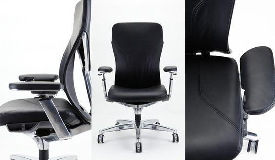 Luxy sedie ~ Interstuhl airpad familie bureaustoelen pinterest