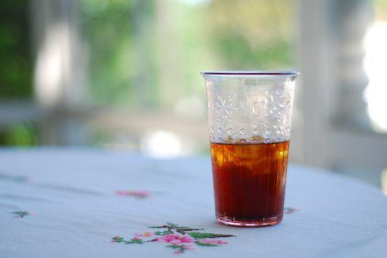 HOW TO MAKE COLDPRESS (COLD BREWED) COFFEE