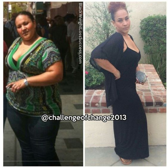 Before and afters! Motivation nation!