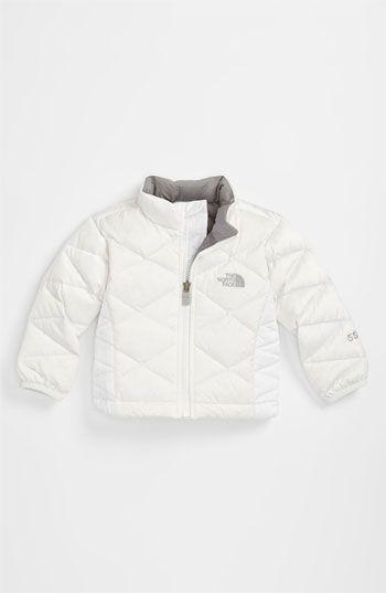 chaqueta north face bebe