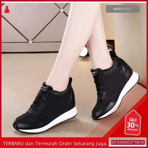Jual Dfan90037b126 Sepatu N Sandal Brx0126 Wanita 12 Senakers