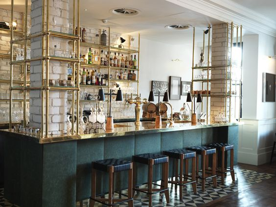 soho house chicago rooftop - Google Search