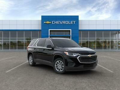 Details About 2020 Chevrolet Traverse Ls In 2020 Chevrolet