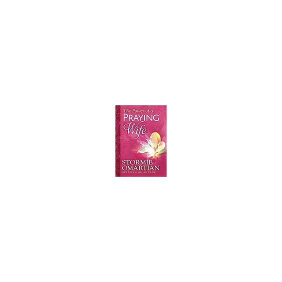 Power Of A Praying Wife (Deluxe) (Hardcover)