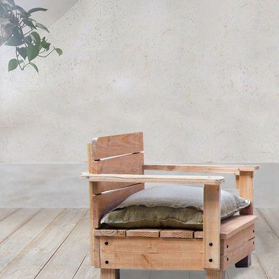Meubles De Jardin En Bois Massif Fabriques En France Canapes Daybed Banquettes Fauteuils De Jardin Tables Et Bancs Ta Soto Chair Home Decor Accent Chairs