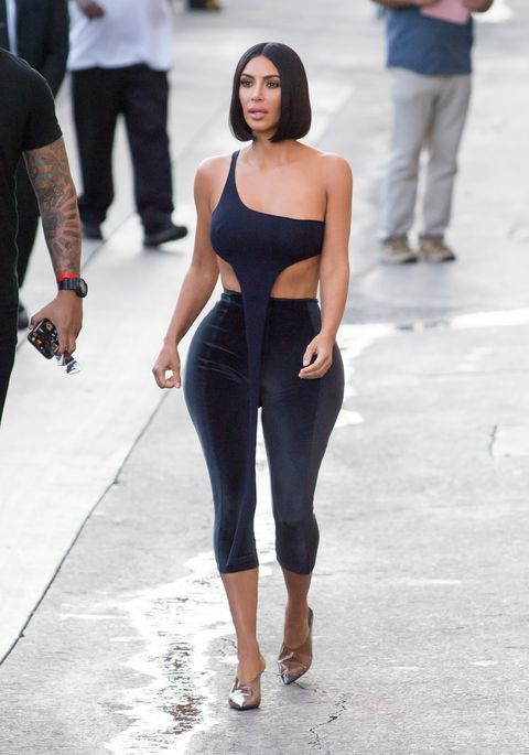 Yes Kim Kardashian Can Become A Lawyer Stop Letting Your Sexism