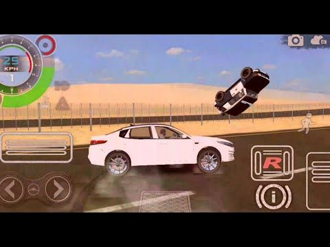 King Of Steering Uae Driving Simulator Android Gameplay Fhd