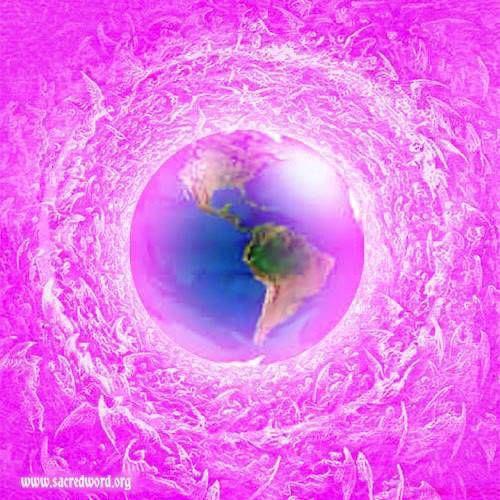 El Grupo: El tiempo del amor – Intercambio energético | Compartiendo Luz con Sol