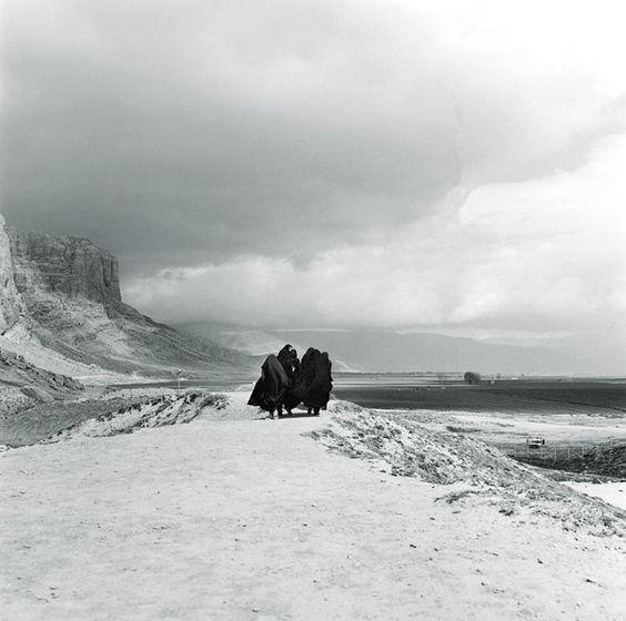 Fotografía de Juan Rulfo - Notas sueltas sobre Rulfo, el fantasma innumerable
