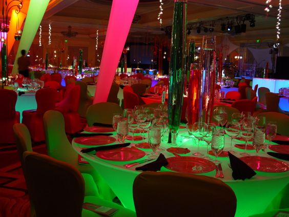 Round Spandex Table Cover 4ft White Elegant Event Essentials