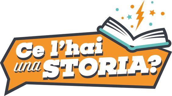 Ce l'hai una storia?: