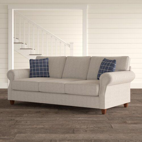 New Birch Lane Heritage Dilillo Sofa Free Shipping Online In 2020