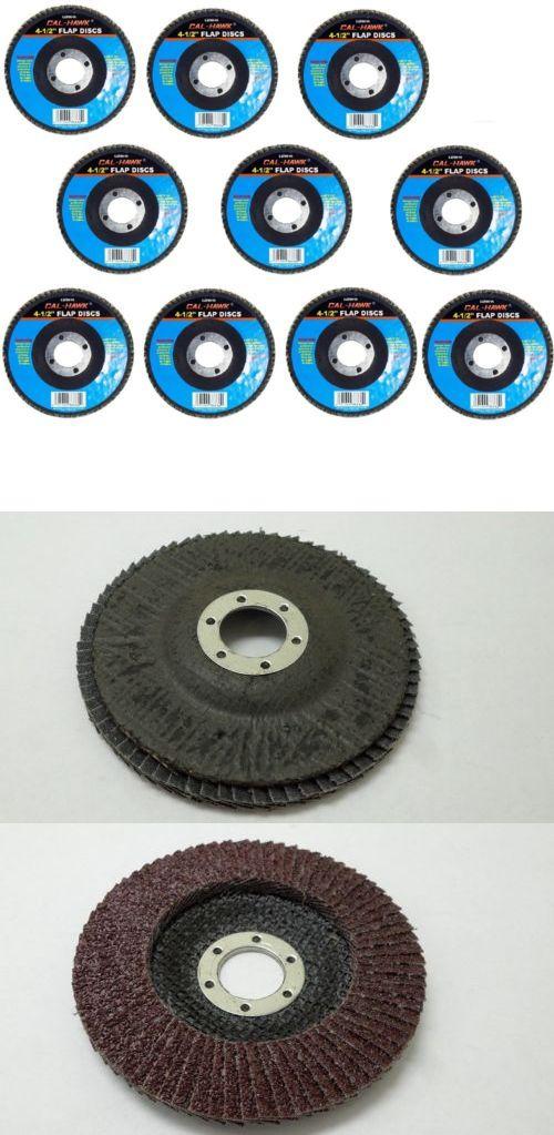 Details About 10 4 1 2 40 Grit Flap Sanding Grinding Discs 4 5 7 8 Angle Grinder Wheels Angle Grinder Sanding 10 Things