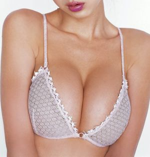 Breast Enhancement Explained