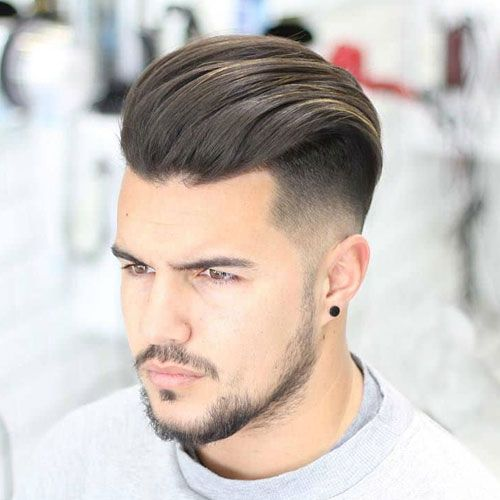 19++ Mexican hair men information