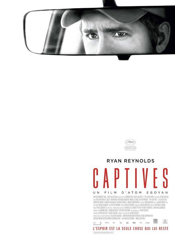 Captives de Atom Egoyan