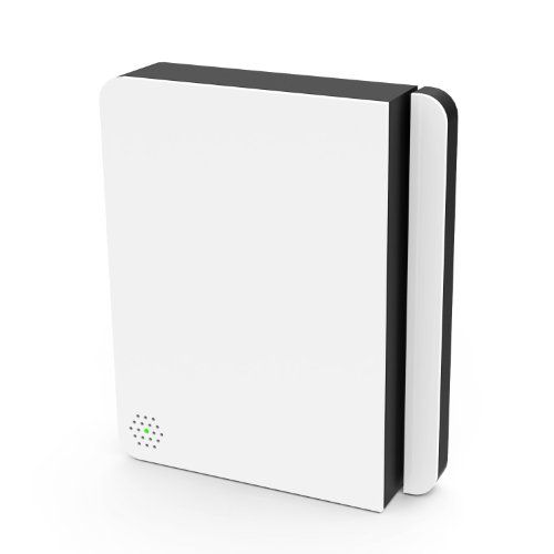 Scout Alarm Wireless Rfid Entry Door Panel Arctic Best Home Security System Smart Home Security Entry Doors