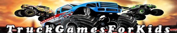 Play Best Monster Truck Games & Truck Games At : http://www.truckgamesforkids.net