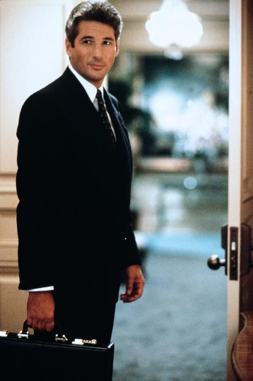 Richard Gere in Pretty Woman