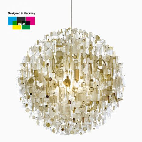 Pinterest the world s catalog of ideas for Plastic chandeliers for parties