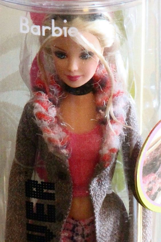 LOT Barbie doll FASHION FEVER New NRFB SPECIAL COLLECTION
