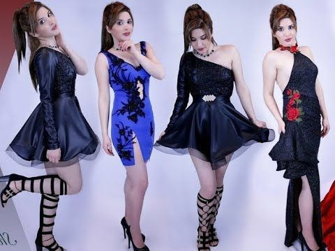 فساتين سوارية 2019 فساتين سهرة قصيرة فخمة Dresses Formal Dresses Prom Dresses