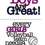This is so true! Except for the fact that I play soccer...not volleyball...