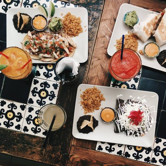 Top 7 (Amazing) Brunch Spots in Mazatlan