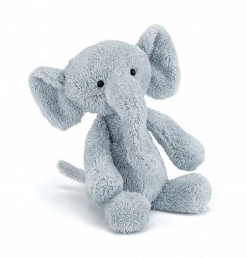Image detail for -JellyCat Nugget Elephant in Other JellyCat Products