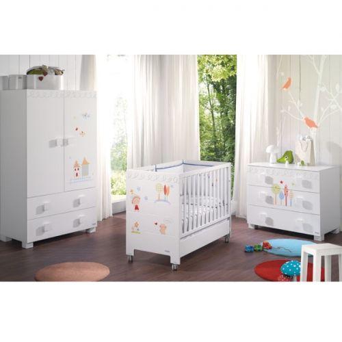 habitaci n de beb micuna ambiente duende colecci n