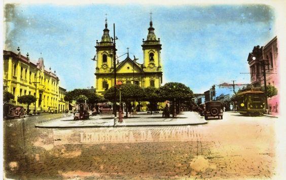 Memórias de uma Província Escritor Lúcio Mauro Dias: Foto colorida