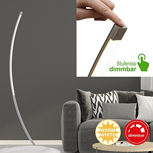 steh lampe für wohnzimmer Deutschland Produkte Pinterest - lampen fürs wohnzimmer