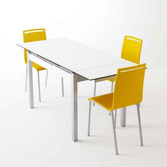 Table Cuisine Extensible Cool Table Salle A Manger Extensible Fly