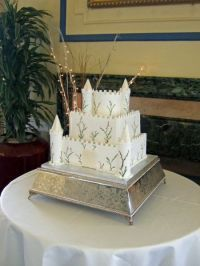 Dante local cake makers pinterest stems cakes and hand painted