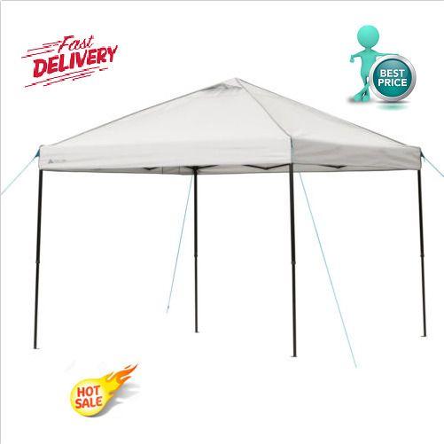 10 x 10 Canopy Tents| Outdoor Pop Up