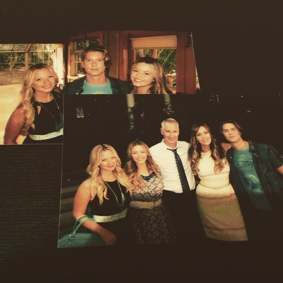 Oh the Dilaurentis family...❤️