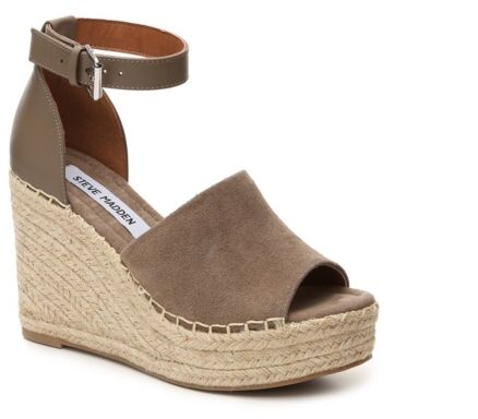 Insanely Cute Wedges