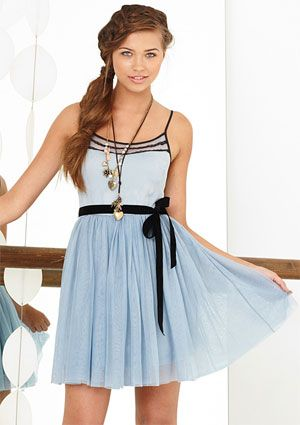 So cute!! Delias! I have wanted this dress for so long! | Clothes ...