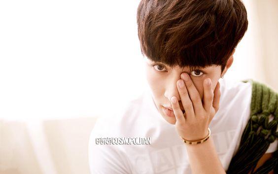 Ngẩn ngơ ngắm Lay (EXO) khoe vẻ gợi cảm trong bộ ảnh mới - Ảnh 2.