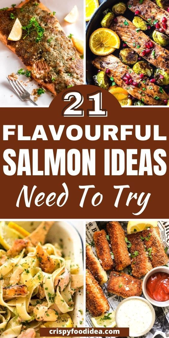 salmon meal prep recipes