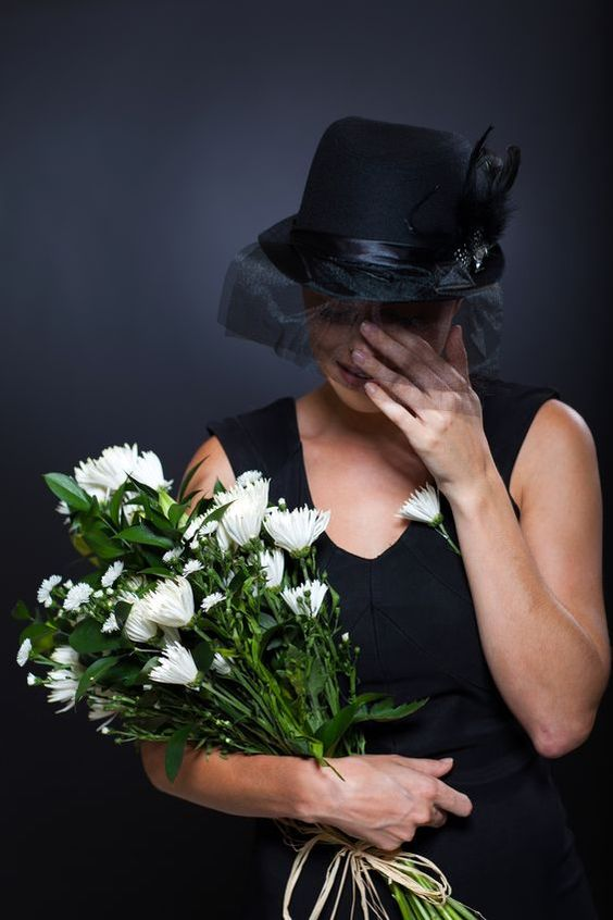 how celebrants will save funerals.