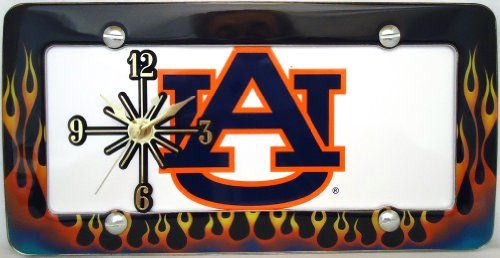 1 , AUBURN Quartz Clock, on a, 'AUBURN TIGERS', Metal Sign, on a, Metal, Flames, Frame,,15B4.4&29B2.4,,,SHIPPED USPS,,,,,,,,, ASTRODEALS,http://www.amazon.com/dp/B00HRDEQ1M/ref=cm_sw_r_pi_dp_E.pftb0XW4P7RGKQ