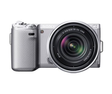 My dream camera